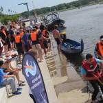 Drakbåtfestival Nyköping