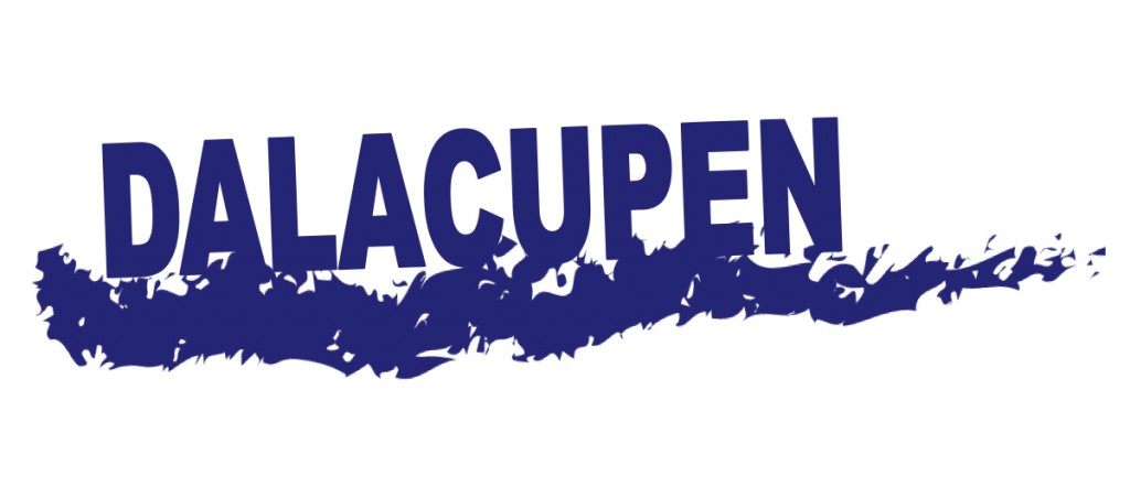 Dalacupen-logga
